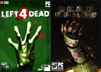 Left 4 Dead & Dead Space Afterthoughts