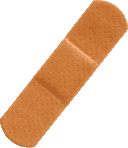 plaster-band-aid
