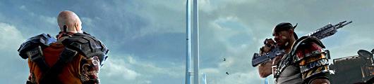 Future Cityscape # 683